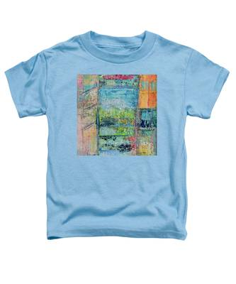 Tea With Henri Two Toddler T-Shirt