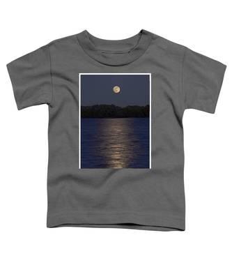 Moonrise Toddler T-Shirt
