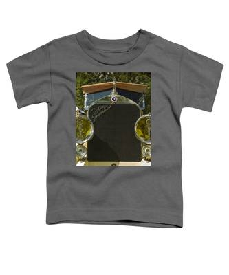 1922 Isotta-fraschini Tipo 8 Torpedo By Sala Toddler T-Shirt