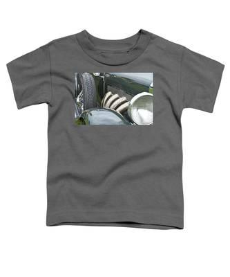 1932 Duesenburg Toddler T-Shirt
