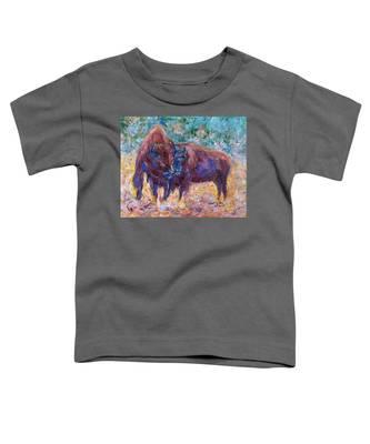 Love Season II Toddler T-Shirt