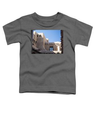 Adobe Sky Toddler T-Shirt