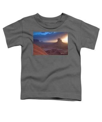 An Open Invitation Toddler T-Shirt