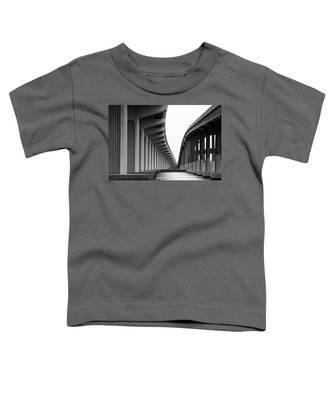 Bridge To Nowhere Toddler T-Shirt
