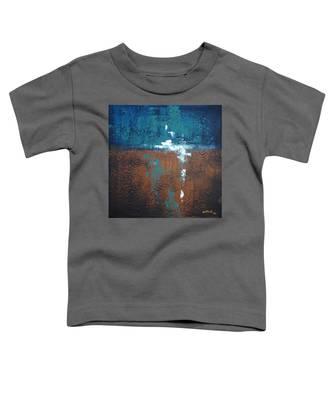 Disenchanted Toddler T-Shirt