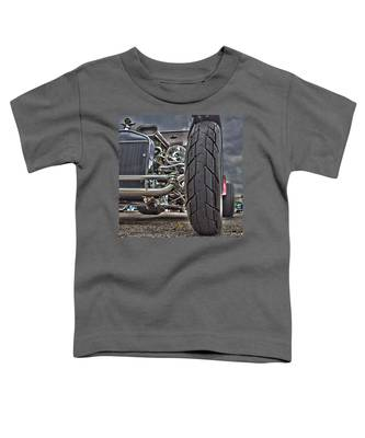 Ford In Hdr Toddler T-Shirt