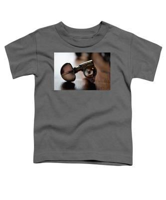 Patent Pending Toddler T-Shirts