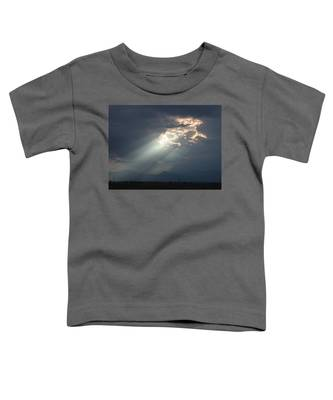 Heavenly Rays Toddler T-Shirt