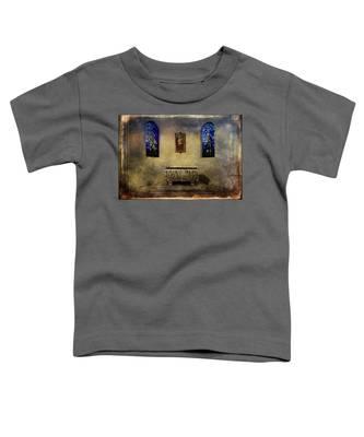Holy Grunge Toddler T-Shirt