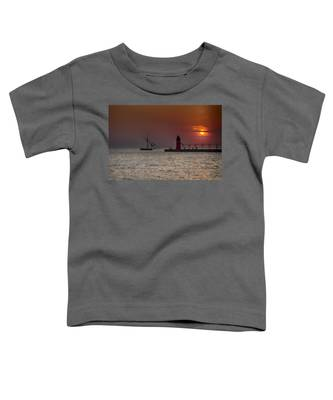 Home Bound Toddler T-Shirt