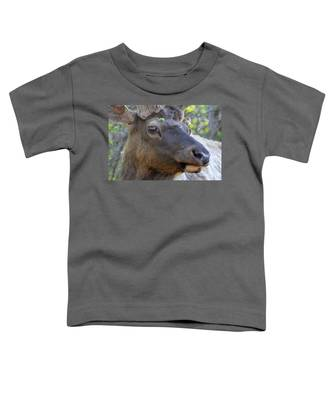 I Have What On My Face? Toddler T-Shirt