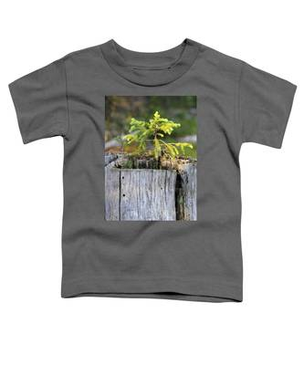 Life After Death Toddler T-Shirt