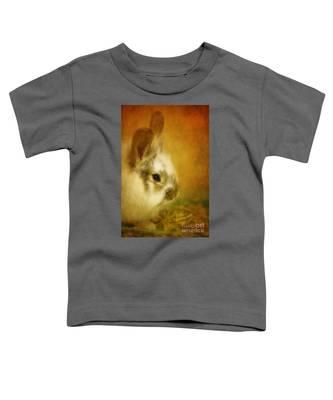 Memories Of Watership Down Toddler T-Shirt