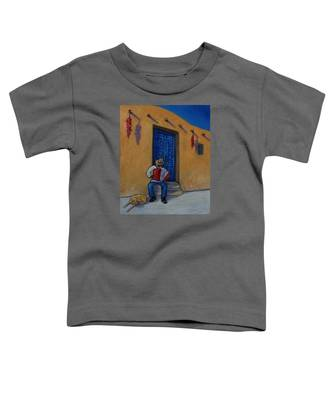 Mexico Impression II Toddler T-Shirt