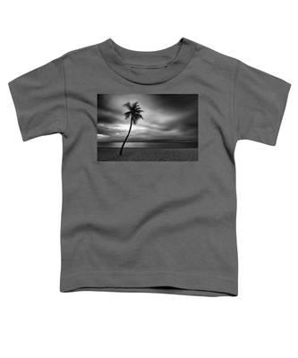 Morning Breeze Toddler T-Shirt