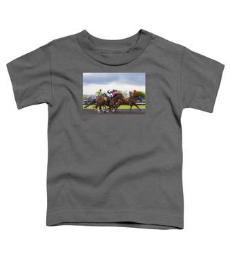 Moving Out Toddler T-Shirt