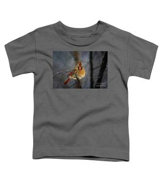Oh No Not Again Toddler T-Shirt