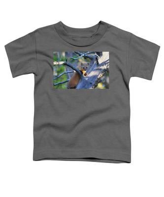 Pine Martin Toddler T-Shirt