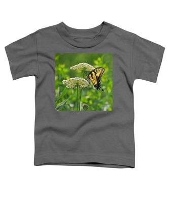 Sultry Summer Day Toddler T-Shirt