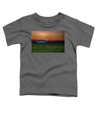 Walmac Farm Ky  Toddler T-Shirt