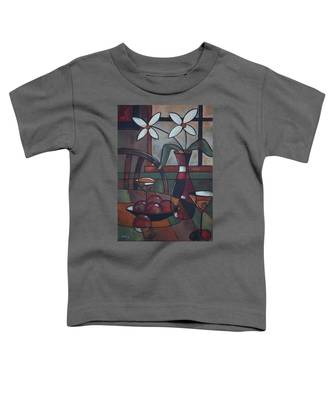 Table 42 Toddler T-Shirt