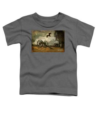 The Price Of Freedom Toddler T-Shirt