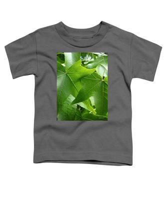 Til Death Us Do Part Toddler T-Shirt