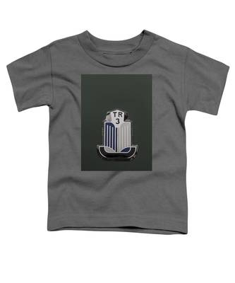 Tr3 Hood Ornament 2 Toddler T-Shirt