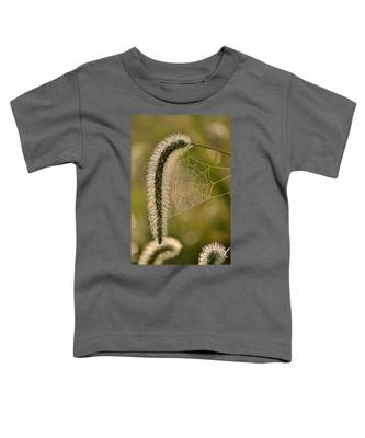 Webbed Tail Toddler T-Shirt