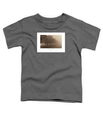 Avenue Des Arbres Toddler T-Shirt