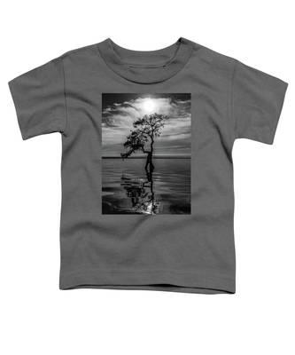 Cypress Reflections Toddler T-Shirt