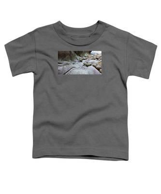 Nanven Rocks Toddler T-Shirt