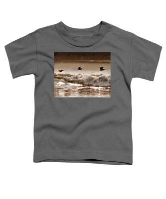 Pelican Patrol Toddler T-Shirt