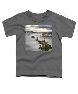 Weekend Glories 6.18.16 Toddler T-Shirt