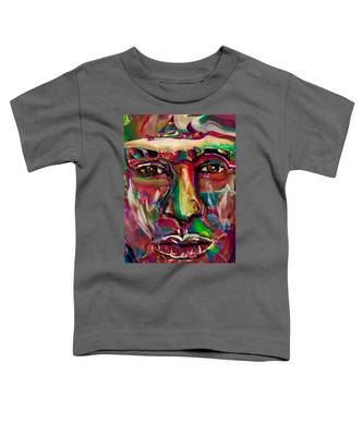 A New Man Toddler T-Shirt