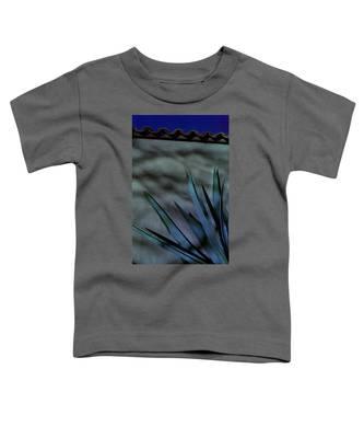 Aloe Cool Toddler T-Shirt