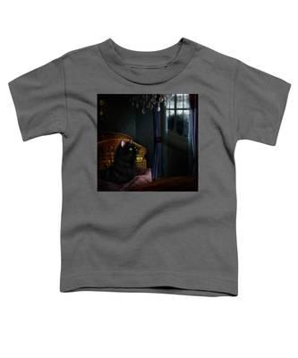 Armando Toddler T-Shirt
