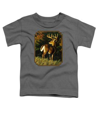 Designs Similar to Whitetail Buck - Indecision