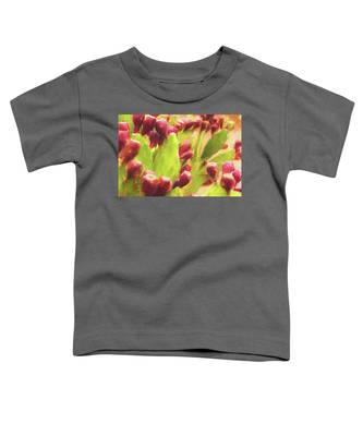 Babies Toddler T-Shirt