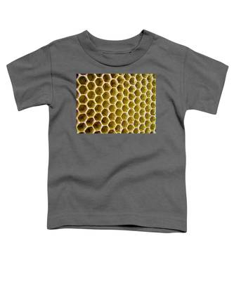 Bee's Home Toddler T-Shirt