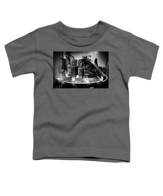 Brewing Tank Toddler T-Shirt