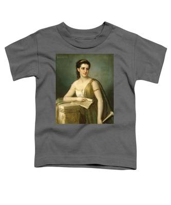 Calliope Toddler T-Shirt