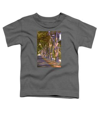 Cathedral Of Trees Toddler T-Shirt