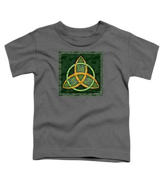 Celtic Trinity Knot Toddler T-Shirt