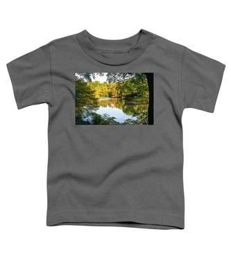 Central Park - City Nature Park Toddler T-Shirt