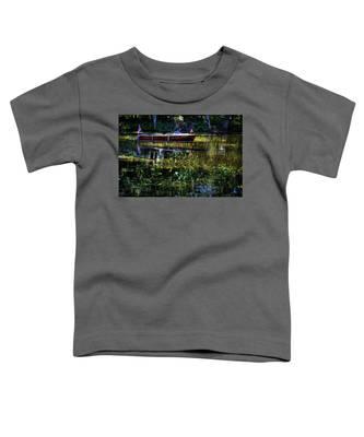 1958 Chris Craft Toddler T-Shirt