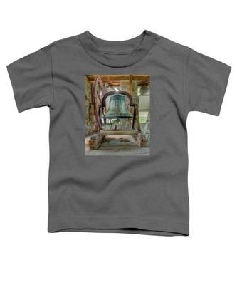 Church Bell 1783 Toddler T-Shirt