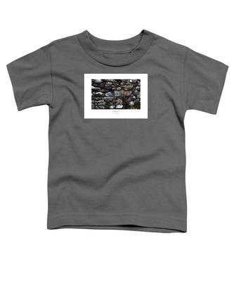 Derelict Toddler T-Shirt