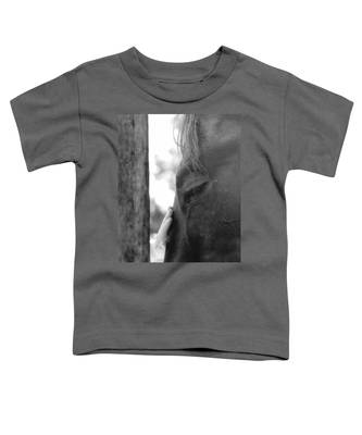 Don't Be Afraid Toddler T-Shirt