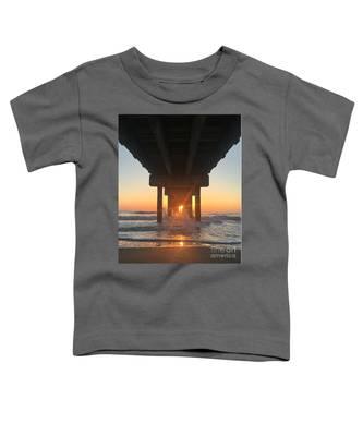 Equinox Line Up Toddler T-Shirt